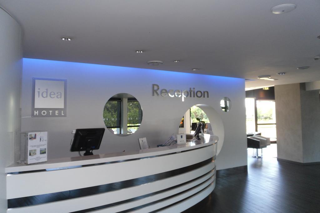 Idea hotel milano san siro milano for Ristorante australiano milano